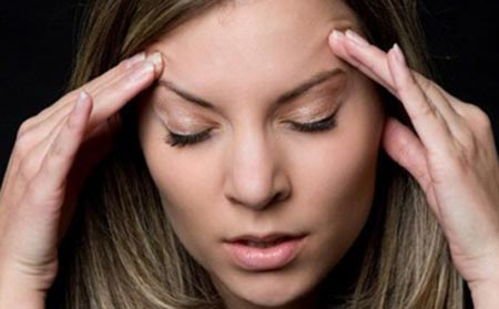 Головные боли, быстрая утомляемость