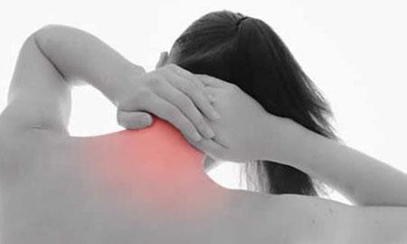 Лечение головной боли в затылке