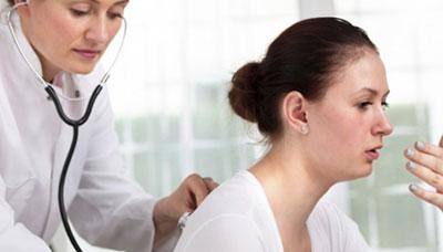 Диагностика острого бронхита у взрослых