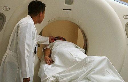 Как проходит процедура МРТ обследования?
