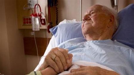 Лечение пневмонии у взрослых и пожилых людей