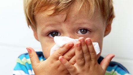 Причины и формы детской пневмонии