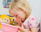Причины рвоты и температура у ребенка без поноса