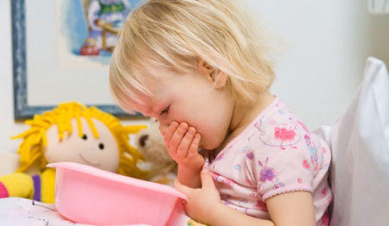 Температура понос рвота у ребенка как лечить