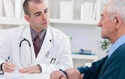 Лечение васкулита