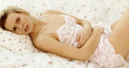Первые признаки внематочной беременности