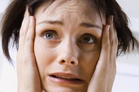 Приступы паники, тревоги - признаки обострения ВСД