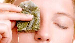 Лечение ячменя народными средствами дома
