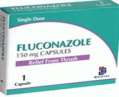 Флуконазол при беременности