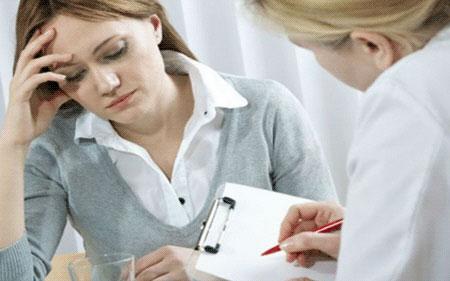 Гистероскопия матки - удаление полипа
