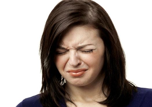 Горечь во рту как симптом болезни