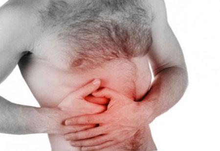 Хронический холецистит симптомы