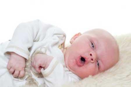 Симптомы коклюша у детей и лечение