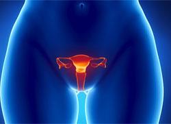 Коричневые выделения у женщин после месячных