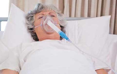Лечение ТЭЛА (тромбоэмболии легочной артерии