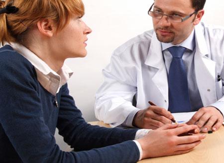 Лечение альгодисменореи