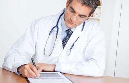 Лечение диффузных изменений печени
