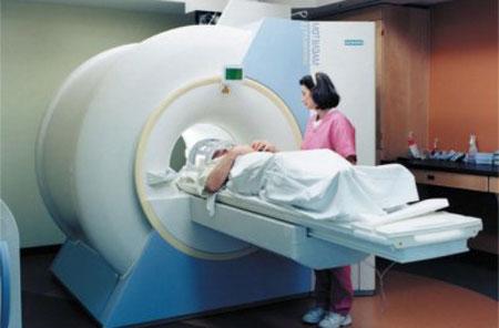 МРТ головного мозга и сосудов