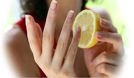 Народные средства лечения грибка на ногтях рук