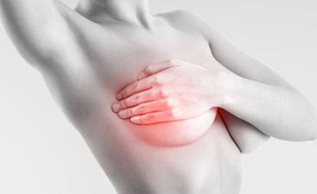 Первые признаки мастопатии молочной железы