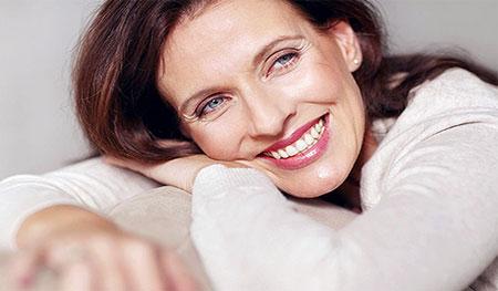 Первые признаки климакса у женщины после 40 лет
