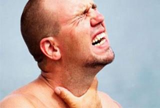 признаки рака гортани