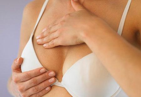 Признаки диффузной мастопатии