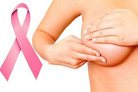 Рак молочный железы, что это такое