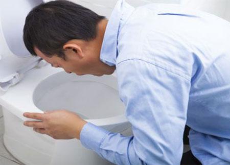 Симптомы кишечного гриппа у взрослых