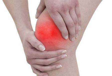Температура лижет суставы санатории после операции коленного сустава
