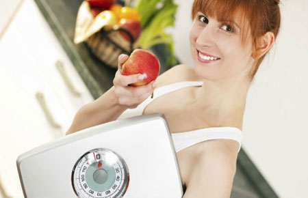 Сколько калорий в день нужно женщине чтоб похудеть