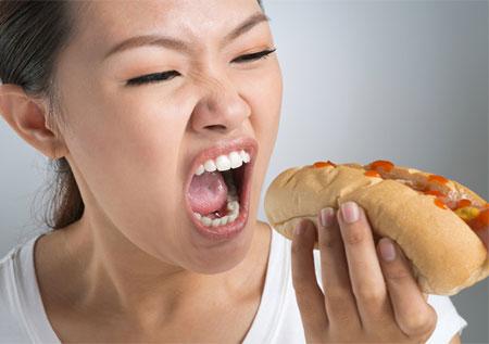 Сколько калорий в день нужно женщине