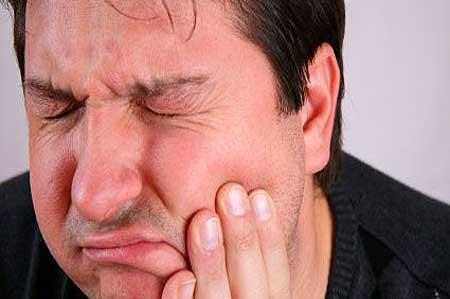 симптомы воспаления слюнной железы, фото