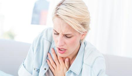 Методы лечения астмическрого приступа