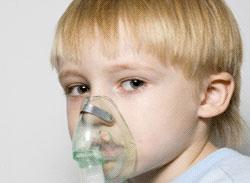 Терапия астмы