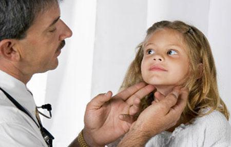 Лечение фолликулярная ангины