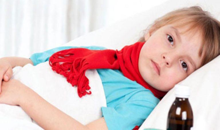 Как лечат обструктивный бронхит у детей до года