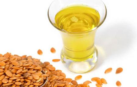Как применять льняное масло
