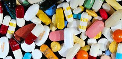 Лечение лимфаденита, антибиотики