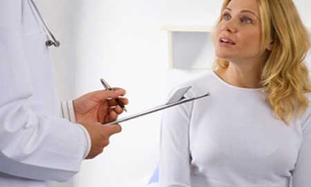 Лечение никтурии