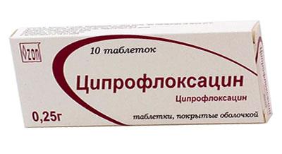 Лечение пиелонефрита у женщин, препараты
