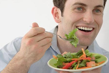 Питание после удаления желчного пузыря - что можно есть