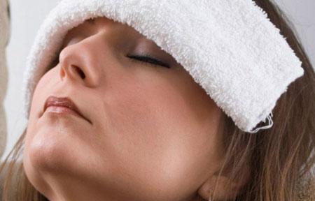 Причины температуры 38 без симптомов у взрослых