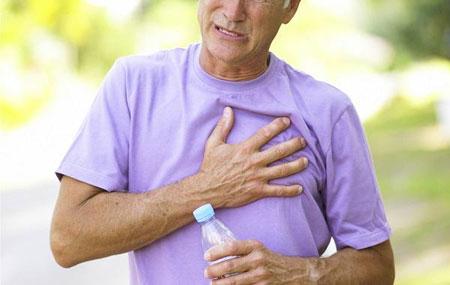 Сердечная недостаточность 2 фк митрального клапана -