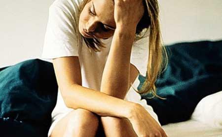 Симптомы никтурии у женщин