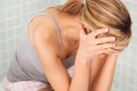 Симптомы вульвита у женщин