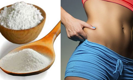 Три рецепта как быстро похудеть с помощью соды