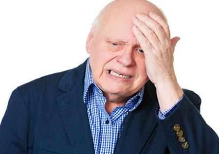 признаки энцефалопатии
