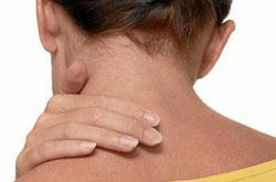 Спондилез шейного отдела позвоночника, симптомы