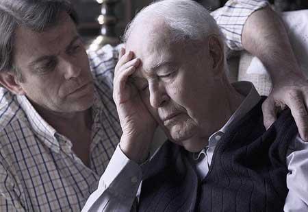 болезнь альцгеймера в раннем возрасте